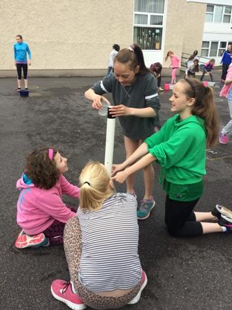 Active school Week & Sports Day