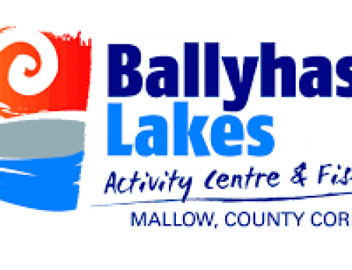 6th Class School Tour 2017 – Ballyhass Lakes