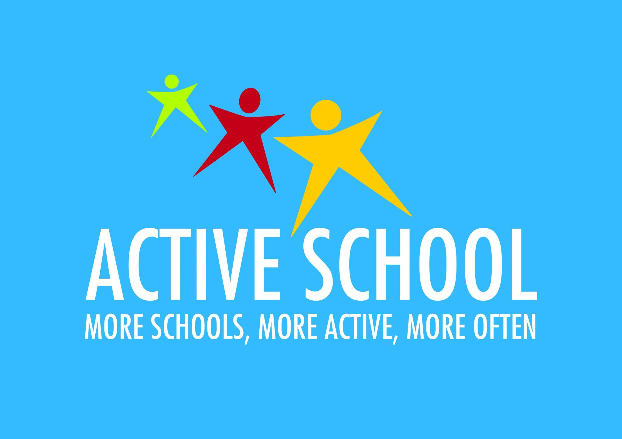 Active School Week 2019  June 17th-21st