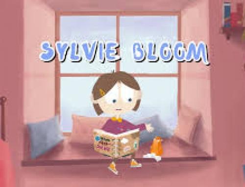 """Sylvie explains the Corona Virus."""